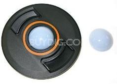 62mm Snap Cap White Balance & Exposure System