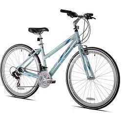Woman's Compass Hybrid Bike (02923)