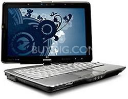 "Pavilion TX2110US 12.1"" Notebook Tablet PC"