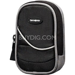 46588-1062 Small Camera Case (Black/Grey)