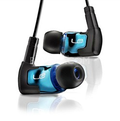 TripleFi 10 Noise Isolating Earphones