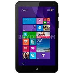 Stream 8 32GB Windows 8.1 LTE Tablet - OPEN BOX