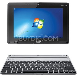 """Iconia W500 10.1"""" Multi-Touch Screen AMD C-Series processor C-50  Tablet"""