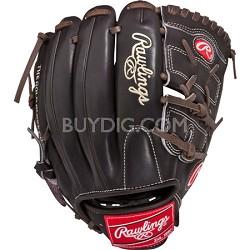 "Pro Preferred Mocha 11.75"" Infield Solid Web Baseball Glove (Right Hand Throw)"