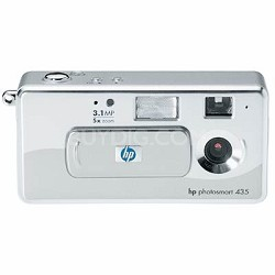 Photosmart 435 Digital Camera With Hp Instant Share