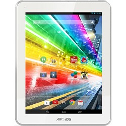 "80b Platinum 8GB 8"" HD Android Tablet - Jelly Bean, 1.2GHz Quad Core Processor"