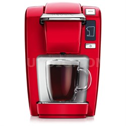 K15 Coffee Maker - Chili Red (119419)