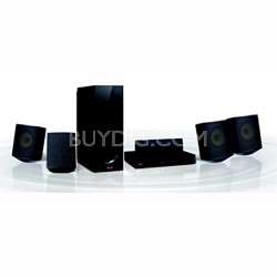 BH6730S 1000W 5.1 Channel 3D Wi-Fi Smart Blu-ray Home Theater System