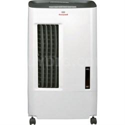 CSO71AE 15 Pt. Indoor Portable Evaporative Air Cooler - White - OPEN BOX