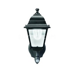 40219 Battery Powered Motion-Activated Wall Sconce