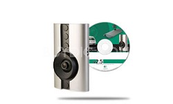 WiLife Indoor Video Security Master System Network Camera