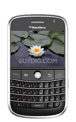 Blackberry Bold 9000 (Unlocked)
