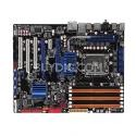 Motherboard P6T Intel Next-GenCore i7 X58/ICH10R DDR3 PCIE SATA2 8CH Audio