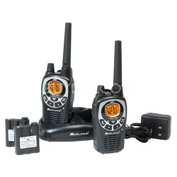 X-TRA TALK GMRS 2-Way Radio with 34-Mile Range