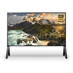 XBR-100Z9D 100-Inch 4K Ultra HD TV