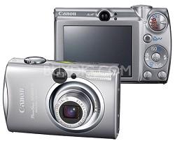 Powershot SD800 IS Digital ELPH Camera