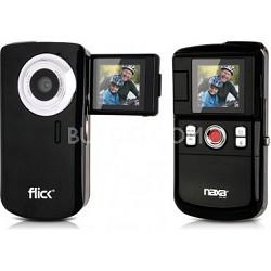"""1.44"""" Flick Mini Digital Video Camcorder"""