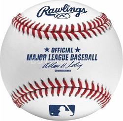 Official Major League Baseball - OPEN BOX