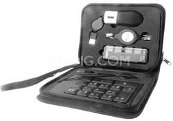 Laptop Travel Accessory Kit (Includes Keypad, USB Cable, Mini-mouse, Hub & Case)