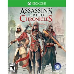 Assassins Creed Chronicle XOne