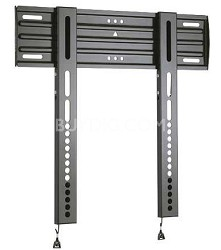 """VML10 - Super Slim Low Profile Flat Wall Mount for 26""""- 47"""" TVs (.67"""" from wall)"""