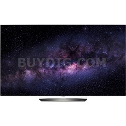 OLED65B6P 65-Inch B6 Series 4K UHD OLED HDR Smart TV with webOS 3.0