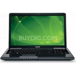 """Satellite 17.3"""" L675-S7048 Notebook PC Intel Core i3-370M Processor"""