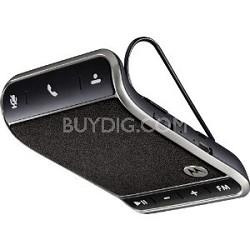 Roadster Bluetooth In-Car Speakerphone (Retail Packaging)