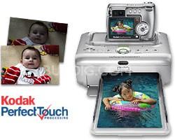 Printer Dock Plus Series 3 for Kodak C, P, V and Z Series Cameras