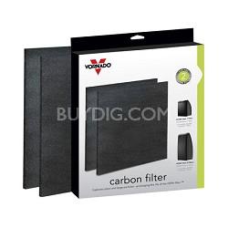 Carbon Filter 2 pk. AC300/500