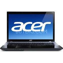 "Aspire V3-731-4695 17.3"" Notebook PC - Intel Pentium Processor B950"