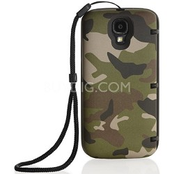 Galaxy S4 Case - Camouflage