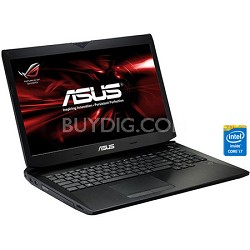 "17.3"" ROG G750JW-NH71 HD Gaming Notebook PC - Intel Core i7-4700HQ Processor"