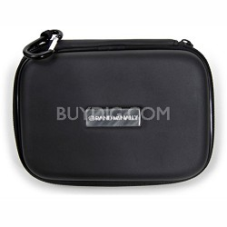 0-528-00277-5 - 5 Inch GPS Hard Case (Black)
