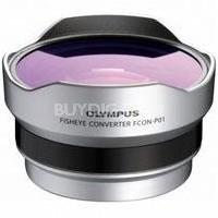 FCON-P01 Fisheye Converter For Olympus 14-42mm MFT Lens