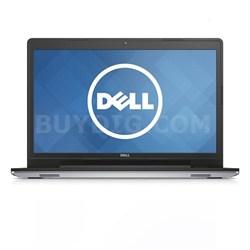 "Inspiron 17 5749-5889SLV 17.3"" Touchscreen Intel Core i7-5500U Laptop"