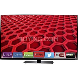 E480i-B2 - 48-Inch Full-Array 1080p 120Hz LED Smart HDTV - OPEN BOX