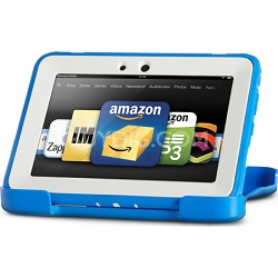 Amazon Kindle Fire HD Blue Sky Defender Case