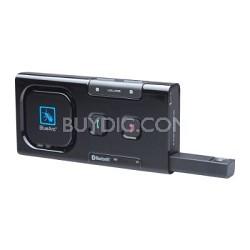 Supertooth Handsfree Light Bluetooth Speakerphone (Black)(Bulk Packaging)