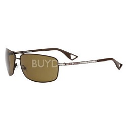 Brown (Roviex) Sunglasses