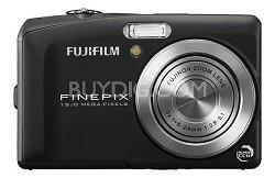 FINEPIX F60fd - 12 MP Digital Camera-