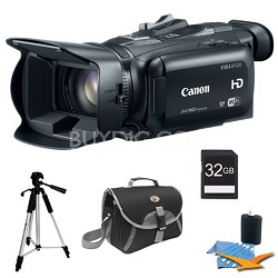 VIXIA HF G30 HD Camcorder with HD CMOS Pro Plus 32GB Kit