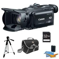 VIXIA HF G30 HD Camcorder with HD CMOS Pro Plus 32GB Kit