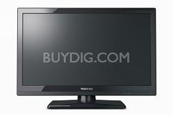 32SL410U - 32-Inch 720p LED HDTV