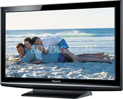 "TC-P42X1 42"" VIERA High-definition Plasma TV"