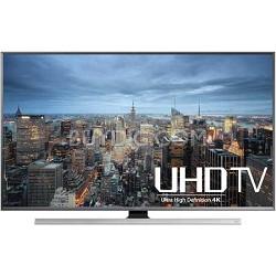 UN50JU7100 - 50-Inch 4K 120hz Ultra HD Smart 3D LED HDTV
