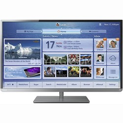 58 Inch Cloud LED TV 1080p ClearScan 240Hz WiFi (58L4300)