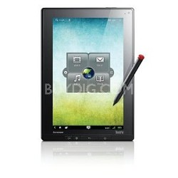 "ThinkPad Tablet 1838 Android 3.0 64GB 10.1"" w/ Digital Pen Black"