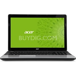 """Aspire E1-571-6680 15.6"""" Notebook PC - Intel Core i3-3110M Processor"""