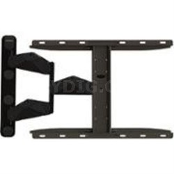 """Pro Series Large Extension TV Mount for Size 37-70"""" (TLX-ES4501FM) - OPEN BOX"""